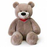 "Медведь ""Тихон"" 130 см (серый)"