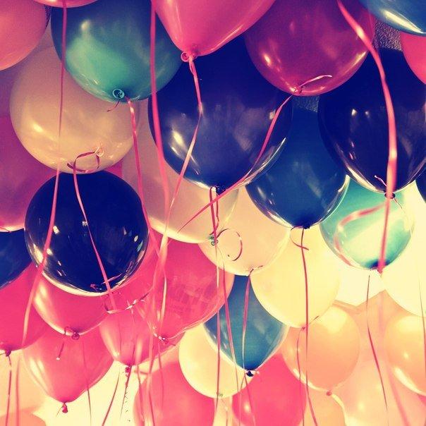 купить воздушные шары
